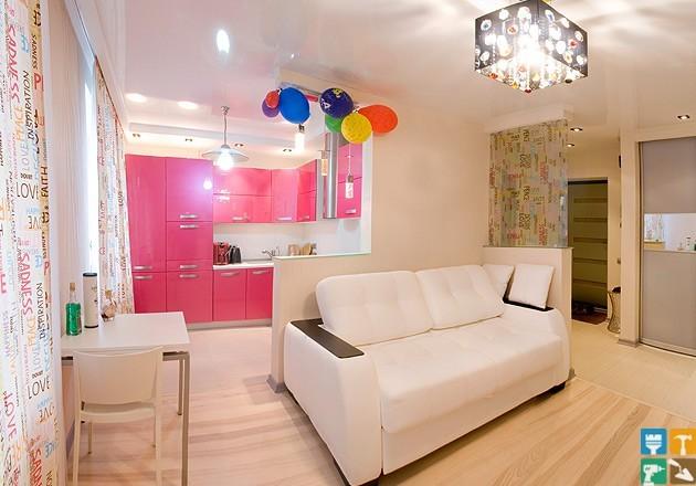 Ремонт квартир, домов, строительство в Башкортостане
