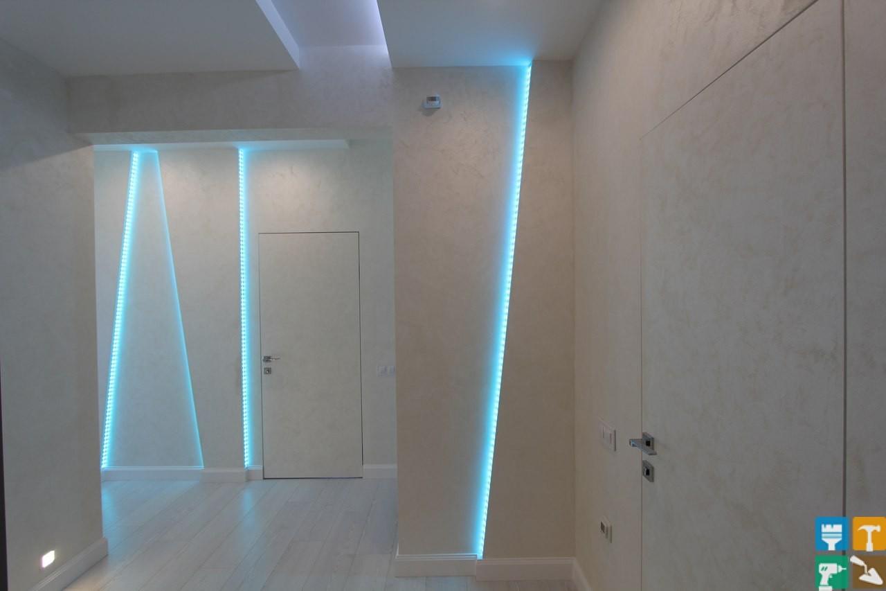 Ремонт квартир в новостройке: цена, сроки, по договору