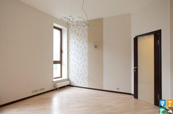 Дизайн и отделка однокомнатной квартиры в новостройке