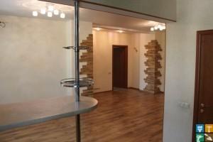 Капитальный ремонт квартир дизайн проект