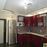 Капитальный ремонт квартир под мебель