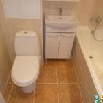 Капитальный ремонт квартир туалет и ванна