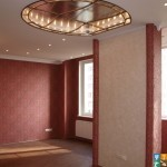Капитальный ремонт квартир наш дизайн