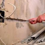 прокладки электропроводки в квартире капитальный ремонт