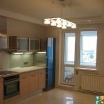 Капитальный ремонт квартиры - это серьезное событие включающее в себя кардинальный способ внесения изменений в привычный облик вашей квартиры