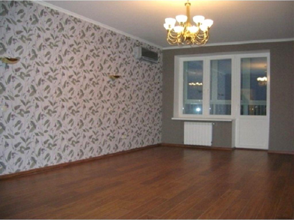 Стоимость ремонта квартиры под ключ с материалами