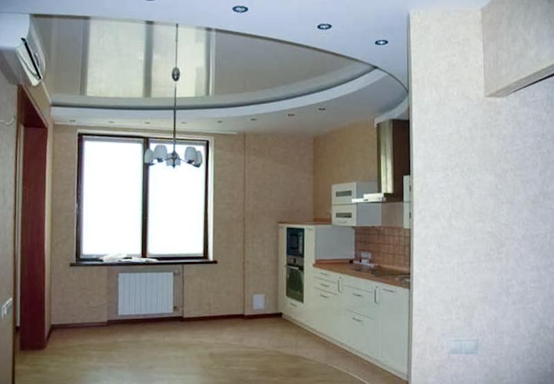 Фото простые ремонты квартир 35