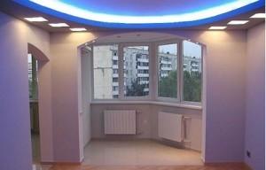 Ремонт квартир метро Баррикадная трехкомнатная