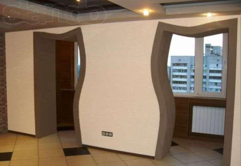 Ремонт квартир в Москве Цены на ремонт квартир - Pасценки