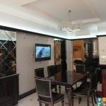 Дизайн 4-х комнатной квартиры в метро Крылатском