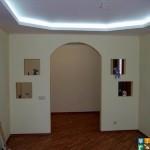 Капитальный ремонт квартир наш дизайн трешка