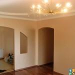 Капитальный ремонт квартир 4-х комнатная