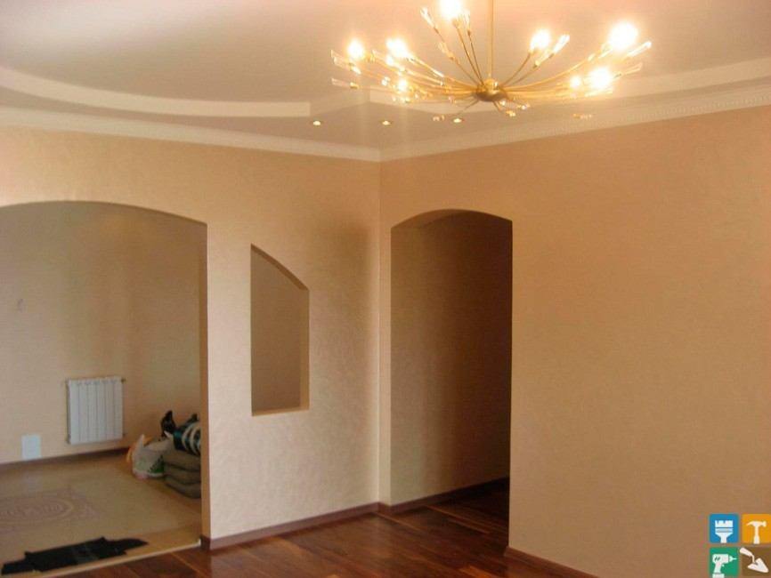 Диплом дизайн проект квартиры :: Самостоятельный ремонт