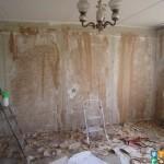 капитальный ремонт демонтаж