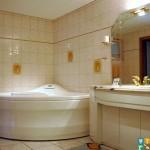ремонт ванной комнаты домодедово