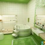ремонт ванной комнаты люберцы