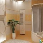 ремонт ванной комнаты подмосковье