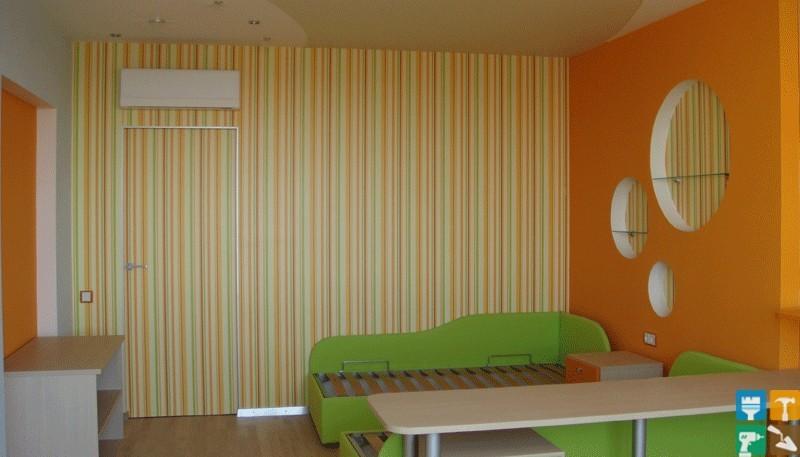 Дизайн 4-х комнатной квартиры Ленинский проспект