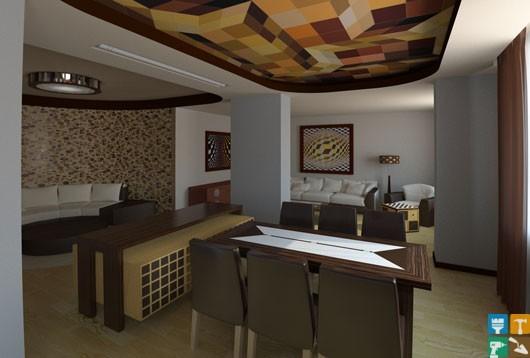 Дизайн квартиры на ул. Лобачевского с экономией 98 000 руб.
