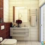 Идеи интерьера для ремонта ванной картинки