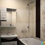 Идеи интерьера для ремонта ванной
