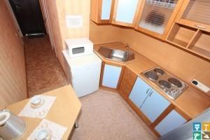 Комплексный ремонт квартиры S 36 м2 фото