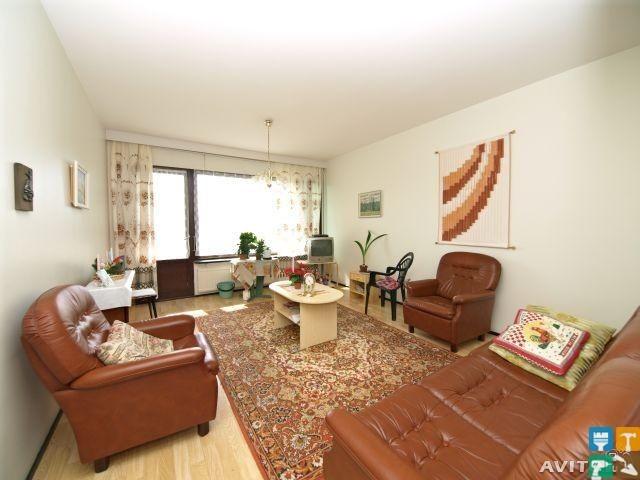 Ремонт двухкомнатной квартиры 57 кв.м