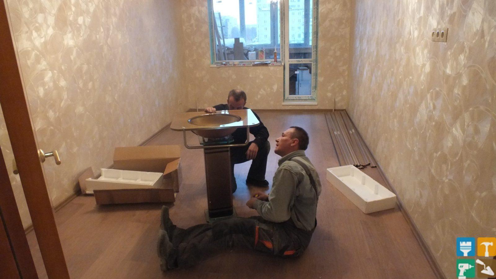 Как сделать ремонт в съёмной квартире делаем съемную квартиру уютной 90