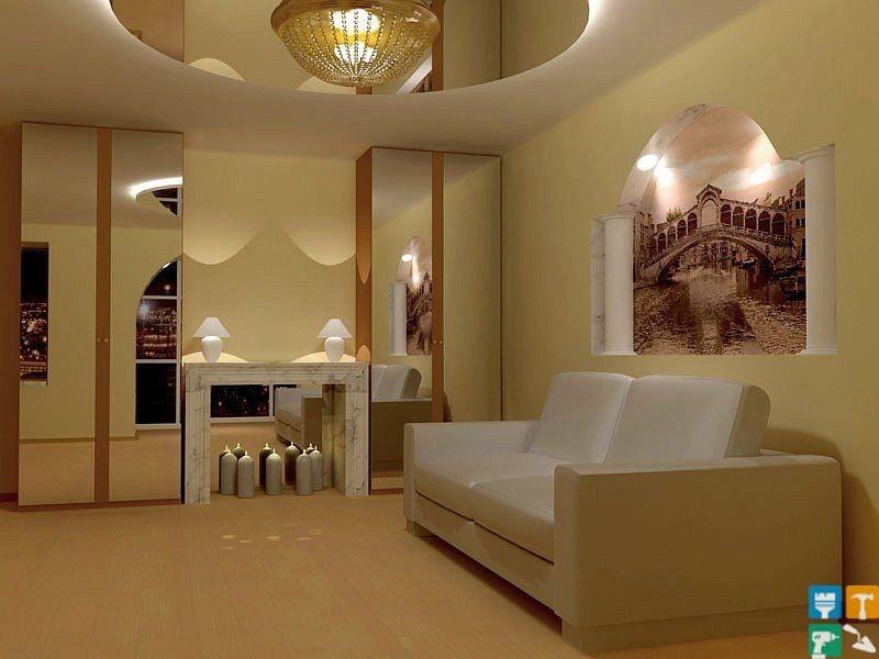 Квартира 164 м. кв.