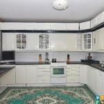 ремонта пятикомнатной квартиры кухня