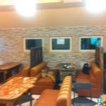 Отделака и капитальный ремотнт кафе зал