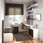 Ремонт детской комнаты для подростка 3