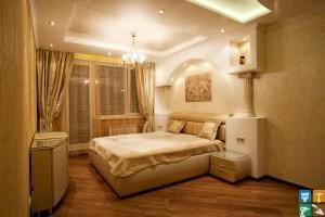 Ремонт спальни5