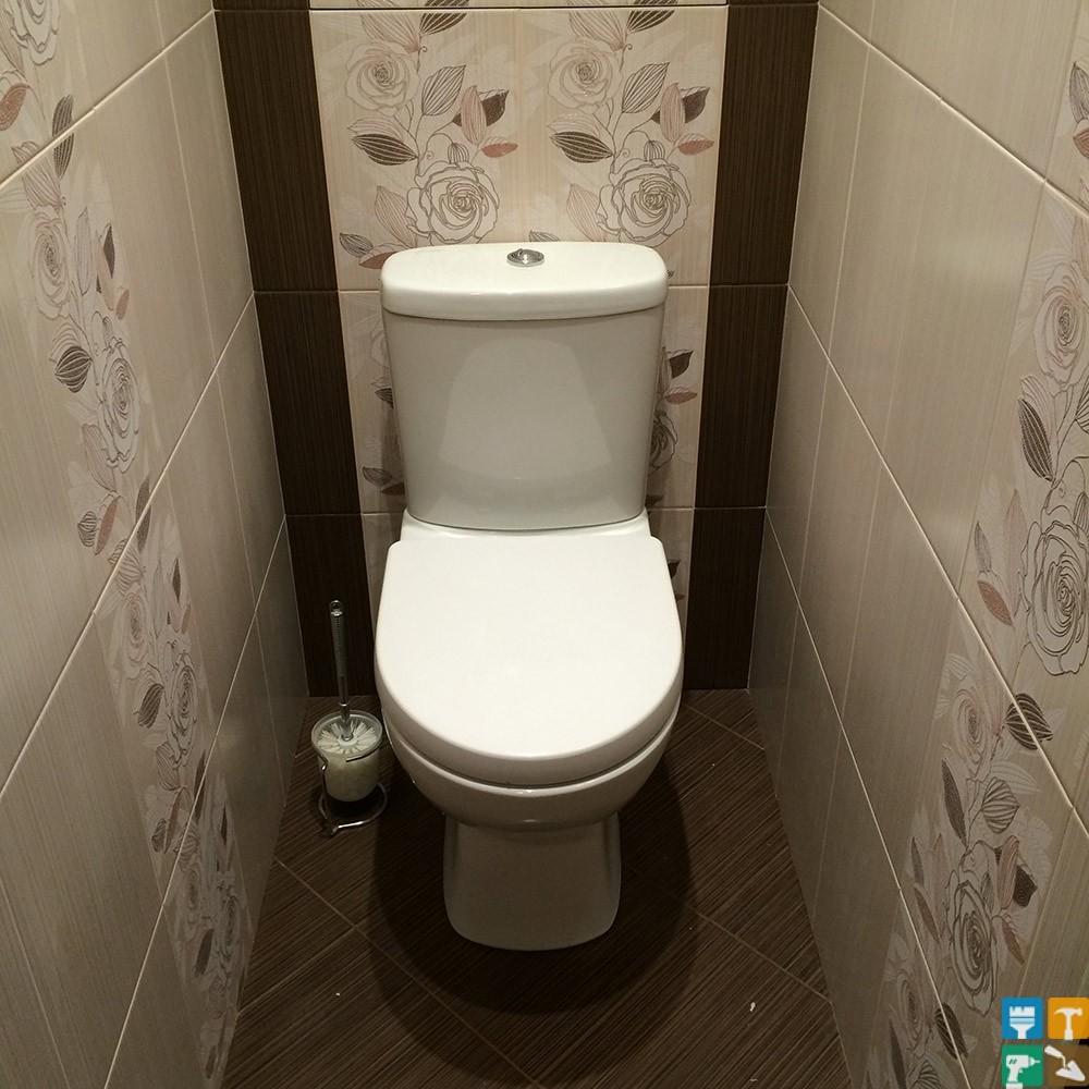 Ремонт туалета 3