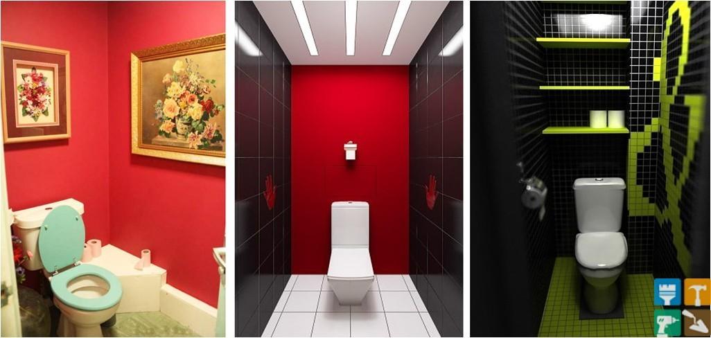 Ремонт туалета 6