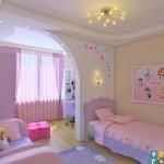 ремонт детской комнаты3
