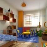 ремонт детской комнаты9