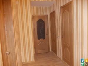 ремонт коридора3