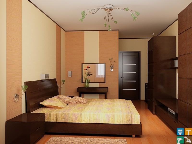 Ремонт детской комнаты для подростка 6